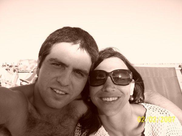 Fotolog de caropper: Playa